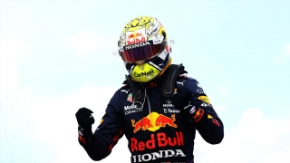 Las fotos del GP de Estiria F1 2021 - Miniatura 32