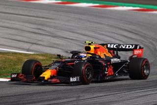 Las fotos del GP de Estiria F1 2021 - Miniatura 34