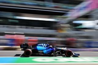 Las fotos del GP de Estiria F1 2021 - Miniatura 35