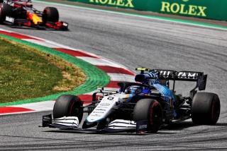 Las fotos del GP de Estiria F1 2021 - Miniatura 36