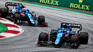 Las fotos del GP de Estiria F1 2021 - Miniatura 38
