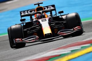 Las fotos del GP de Estiria F1 2021 - Miniatura 40