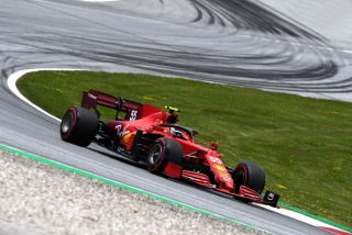 Las fotos del GP de Estiria F1 2021 - Miniatura 41