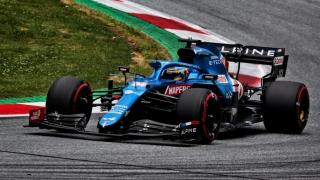 Las fotos del GP de Estiria F1 2021 - Miniatura 42