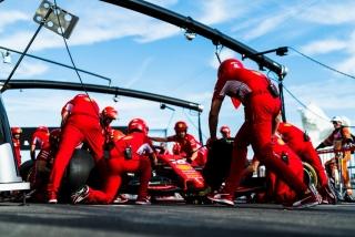 Fotos GP Francia F1 2019 Foto 2