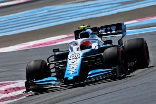 Fotos GP Francia F1 2019 Foto 5