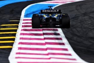 Fotos GP Francia F1 2019 Foto 6