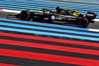 Fotos GP Francia F1 2019 Foto 7