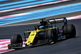 Fotos GP Francia F1 2019 Foto 10