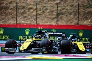 Fotos GP Francia F1 2019 Foto 13