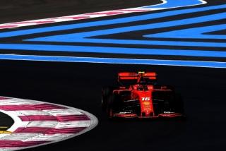 Fotos GP Francia F1 2019 Foto 15