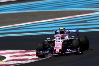 Fotos GP Francia F1 2019 Foto 16