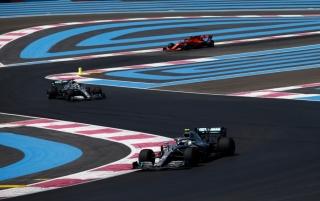 Fotos GP Francia F1 2019 Foto 17