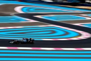 Fotos GP Francia F1 2019 Foto 18
