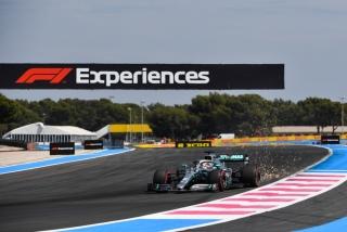Fotos GP Francia F1 2019 Foto 20