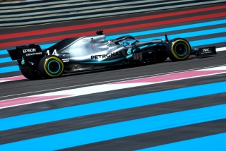 Fotos GP Francia F1 2019 Foto 21