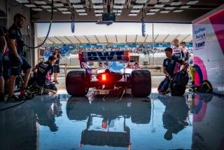 Fotos GP Francia F1 2019 Foto 22