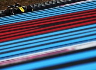 Fotos GP Francia F1 2019 Foto 24