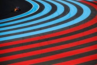 Fotos GP Francia F1 2019 Foto 25