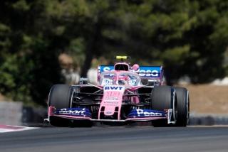 Fotos GP Francia F1 2019 Foto 26