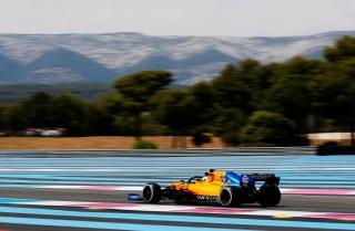 Fotos GP Francia F1 2019 Foto 27