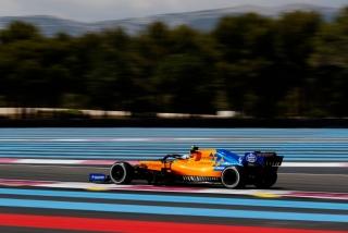 Fotos GP Francia F1 2019 Foto 28