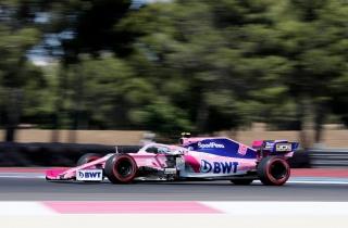 Fotos GP Francia F1 2019 Foto 31