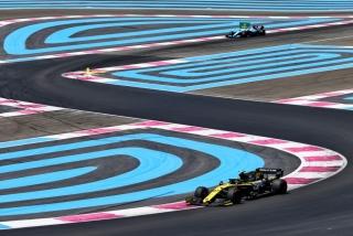 Fotos GP Francia F1 2019 Foto 34