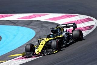 Fotos GP Francia F1 2019 Foto 35