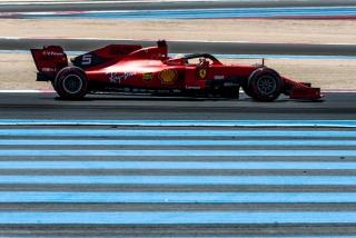 Fotos GP Francia F1 2019 Foto 38