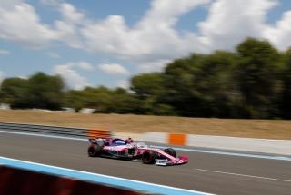 Fotos GP Francia F1 2019 Foto 40
