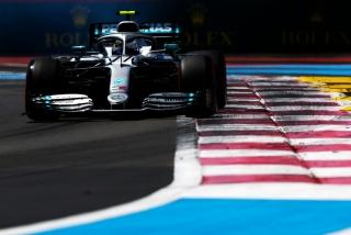 Fotos GP Francia F1 2019 Foto 41