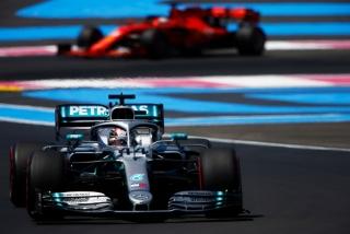 Fotos GP Francia F1 2019 Foto 42