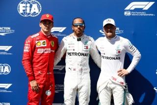 Fotos GP Francia F1 2019 Foto 43