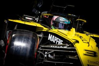 Fotos GP Francia F1 2019 Foto 50