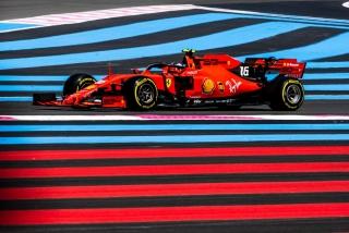 Fotos GP Francia F1 2019 Foto 52