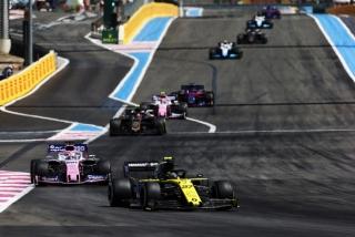 Fotos GP Francia F1 2019 Foto 54