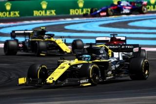 Fotos GP Francia F1 2019 Foto 55