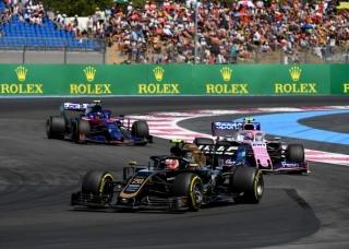 Fotos GP Francia F1 2019 Foto 56