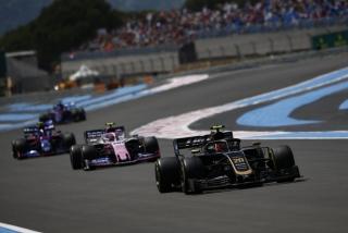 Fotos GP Francia F1 2019 Foto 57
