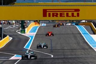 Fotos GP Francia F1 2019 Foto 59