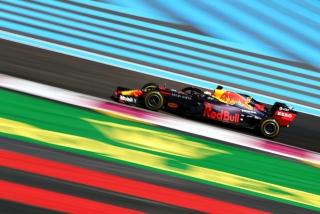 Fotos GP Francia F1 2019 Foto 62