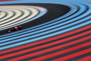 Fotos GP Francia F1 2019 Foto 69