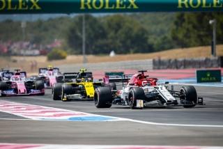 Fotos GP Francia F1 2019 Foto 70