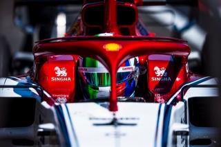 Fotos GP Francia F1 2019 Foto 73