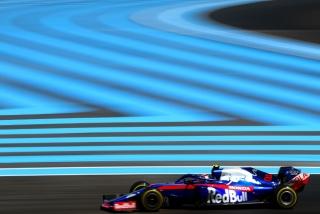 Fotos GP Francia F1 2019 Foto 75