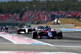 Fotos GP Francia F1 2019 Foto 76
