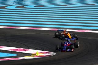Fotos GP Francia F1 2019 Foto 77