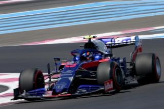 Fotos GP Francia F1 2019 Foto 78