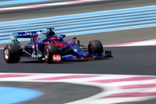 Fotos GP Francia F1 2019 Foto 79